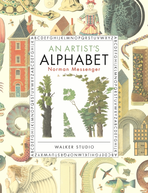 Artist's Alphabet