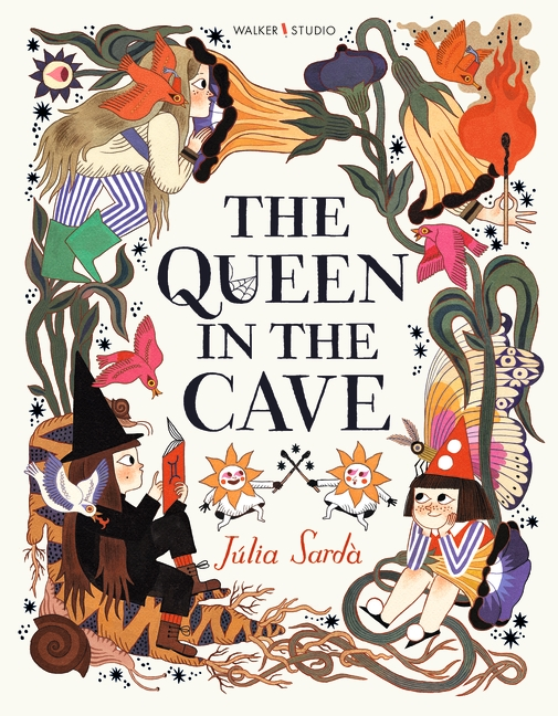 Queen in the Cave, The