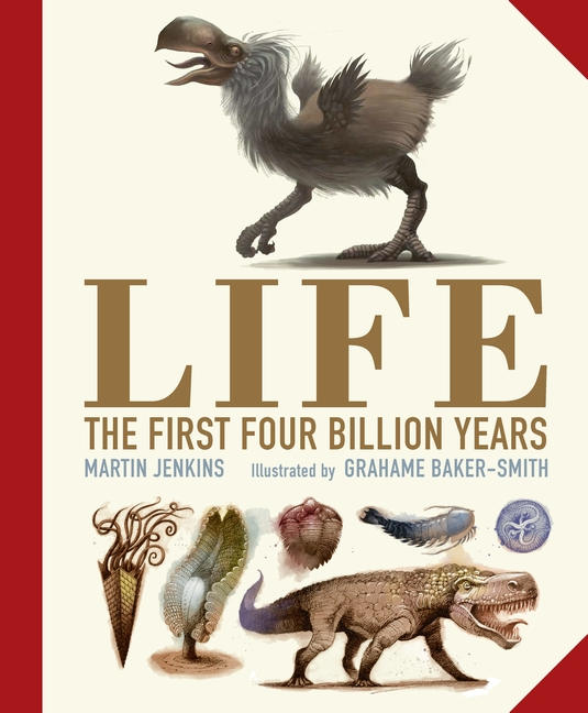 Life: The First Four Billion Years