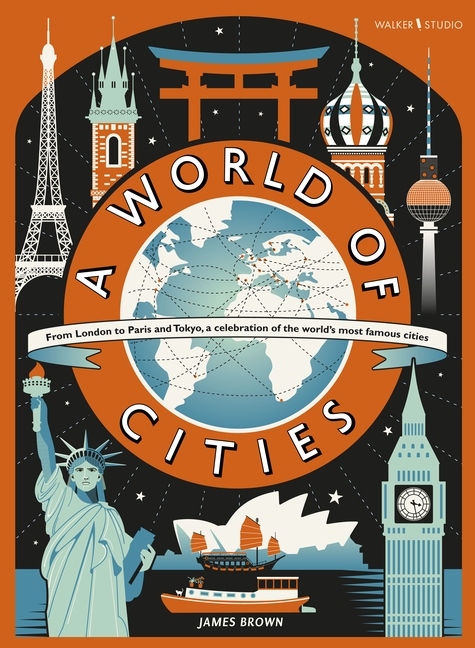 World of Cities