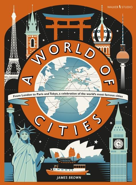 World of Cities