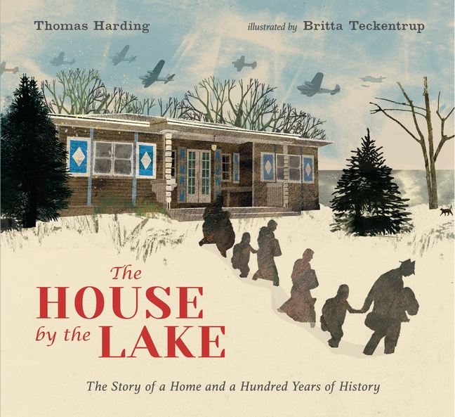 House by the Lake: The Story of a Home and a Hundred Years of History, The