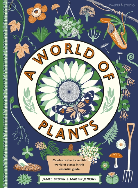 World of Plants, A