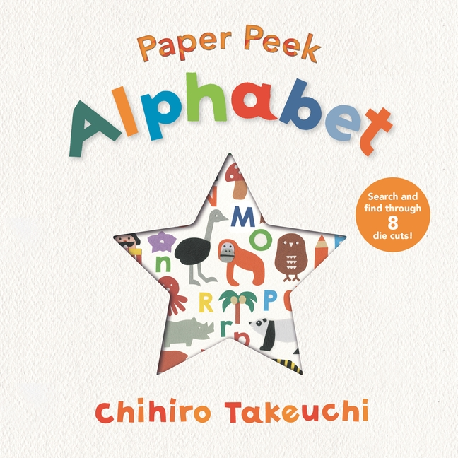 Paper Peek: Alphabet